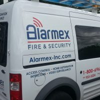 Alarmex Inc.