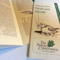 TAC Nature Walk Guide