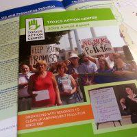 TAC Annual Report