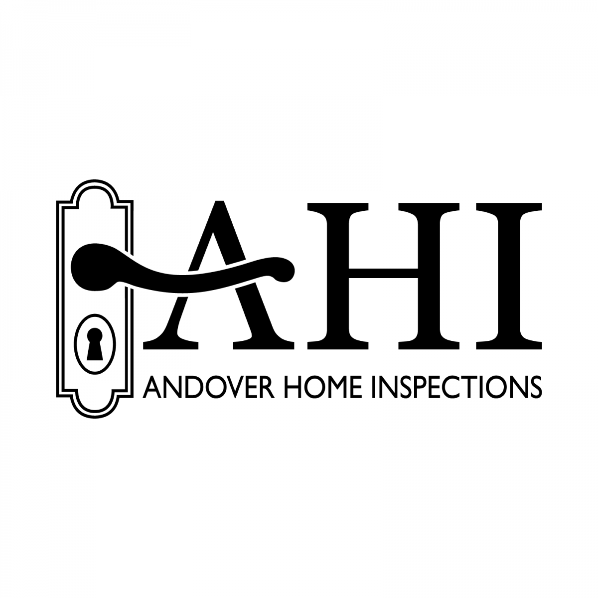 Andover Home Inspections Logo