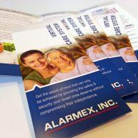 Alarmex VCS Brochure
