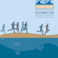 Breakers Marathon Poster